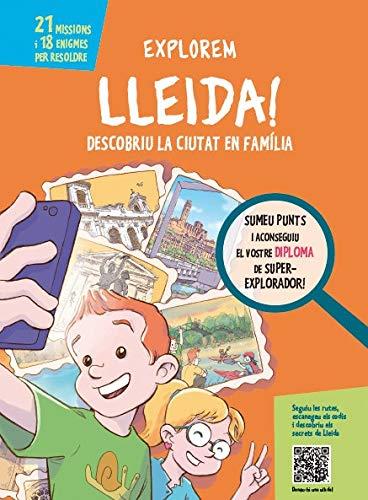 Explorem Lleida!