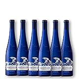 Vino Blanco Mar de Frades - 100% Albariño - D.O. Rías Baixas