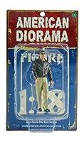1/18 American Diorama Remembering Pearl Harbor - I パールハーバー 男 男性 フィギュア 人形 模型