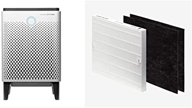 Coway Airmega 400 Smart Air Purifier with 1,560 sq. ft. Coverage & AP-1512HH-FP AP-1512HH Replacement filter