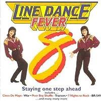 Vol. 8-Line Dancing Fever
