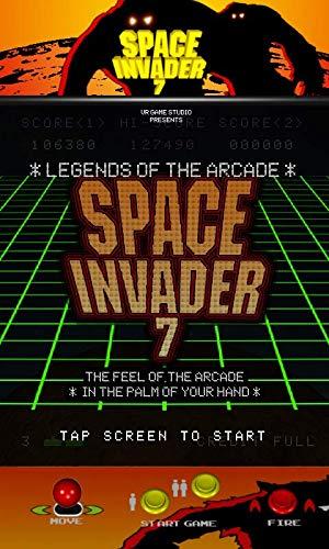 『Space Invader 7』の3枚目の画像