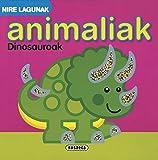 Dinosauroak (Nire Lagunak Libu)