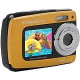 Polaroid Polaroid IF045-ORG 14.1 Megapixel IF045 Digital Camera (Orange)