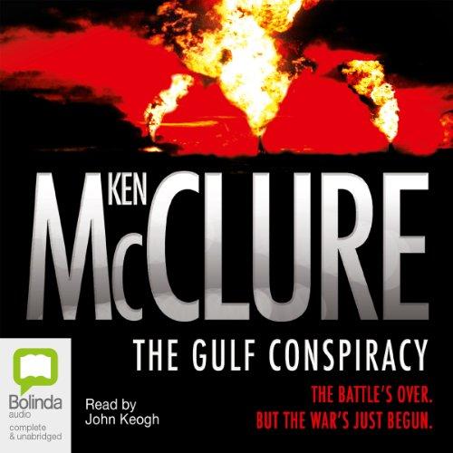 The Gulf Conspiracy