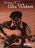 The Guitar of Doc Watson (GTE) (English Edition)