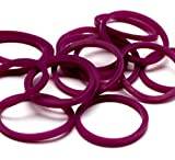 Cousin DIY Rubber Bands, Maroon