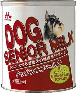 ワンラック (ONE LAC) ドッグシニアミルク 280g