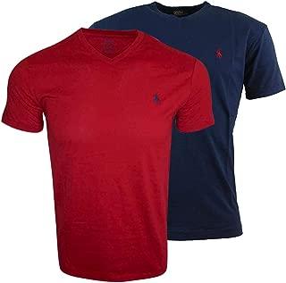 Men's V-Neck T-Shirt Bundle 2019 Model