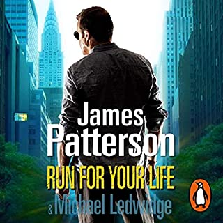 Run For Your Life     Michael Bennett, Book 2              Autor:                                                                                                                                 James Patterson                               Sprecher:                                                                                                                                 Bobby Cannavale,                                                                                        Dion Graham                      Spieldauer: 6 Std. und 24 Min.     6 Bewertungen     Gesamt 3,8