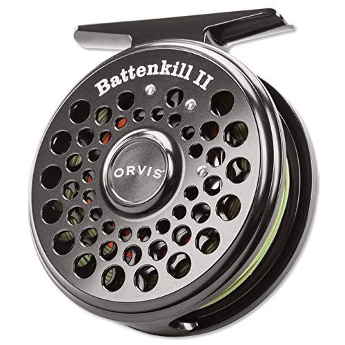 Orvis Battenkill Fly Fishing Reel (Battenkill I (1-3wt))