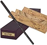 Universal Studios Wizarding World of Harry Potter Sirius Black Interactive Wand