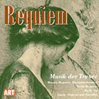 Requiem-Music for Mourning