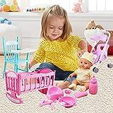 Zoom IMG-2 deao la mia prima bambola