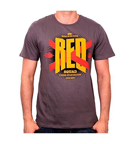 Red Squad XXL