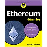Ethereum For Dummies (For Dummies (Computer/Tech)) (English Edition)