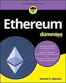 Ethereum For Dummies  For Dummies  Computer/Tech