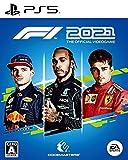 F1 2021 [PS5]