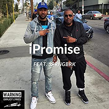 iPromise (feat. SprngBrk)