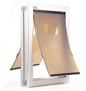 ideal pet products patio door