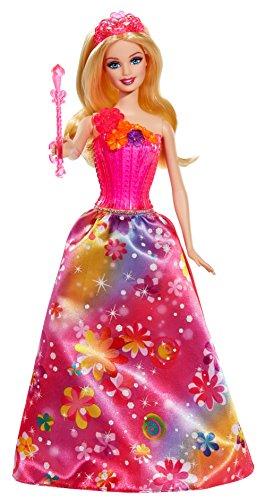 Mattel Barbie BLP33 - Barbie und die geheime Tür - Prinzessin Alexa, Puppe