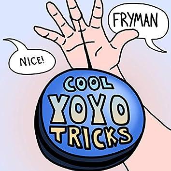 Cool YoYo Tricks