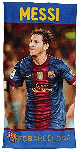 Toalla FC Barcelona Messi