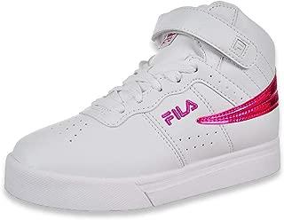 Boys/' Big Kids/' Fila MB Basketball Shoes Navy//White 3BM00516 125