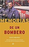 Memorias de un bombero (Bolsillo)