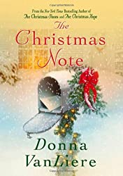 Christmas Books: The Christmas Note by Donna VanLiere. christmas books, christmas novels, christmas literature, christmas fiction, christmas books list, new christmas books, christmas books for adults, christmas books adults, christmas books classics, christmas books chick lit, christmas love books, christmas books romance, christmas books novels, christmas books popular, christmas books to read, christmas books kindle, christmas books on amazon, christmas books gift guide, holiday books, holiday novels, holiday literature, holiday fiction, christmas reading list, christmas authors