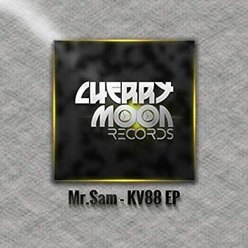 KV88 EP