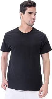 Men's Heavyweight Thick Cotton Soft T-Shirts