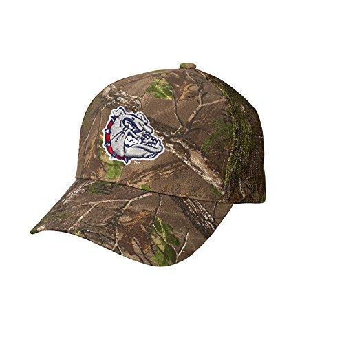 camo bulldogs hat - 3