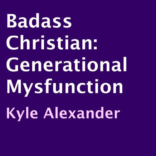 Badass Christian Titelbild
