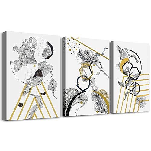 Cuadro Abstracto  marca AHUAART