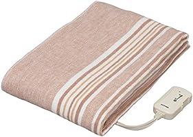 Iris Ohyama [整體清洗] 電熱毯 140×80厘米/190×130厘米
