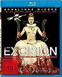 Excision-Herausschneiden das [Blu-Ray] [Import]
