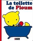 La toilette de Ploum