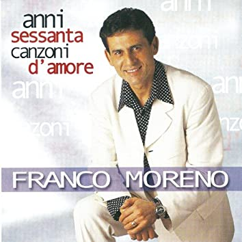 Anni sessanta canzoni d'amore (Best Italian Classic Songs of the Sixties)