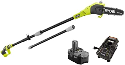 Best ryobi cordless pole pruner Reviews