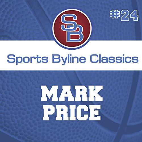 Sports Byline: Mark Price copertina