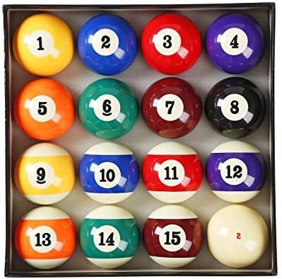 Top 10 Best billard balls for pool table Reviews