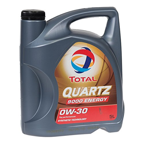 Total 0W-30 Quartz 9000 Energy - 5 Liter 0W30 Motoröl
