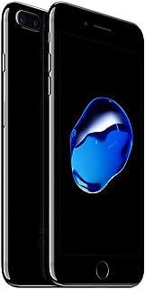 Apple iPhone 7 Plus 128GB - Nergro Brillante - Desbloqueado (Reacondicionado)