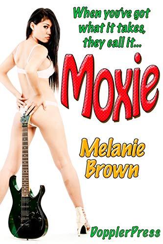 Moxie (Texas Belles Book 2) (English Edition)