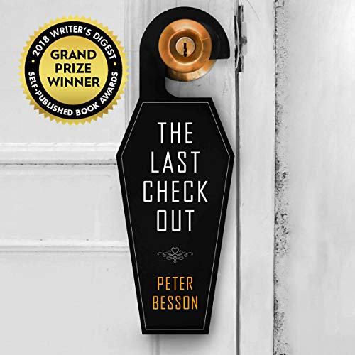 The Last Checkout                   By:                                                                                                                                 Peter Besson                               Narrated by:                                                                                                                                 Conner Goff                      Length: 7 hrs and 7 mins     Not rated yet     Overall 0.0