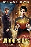 Widdershins (Whyborne & Griffin) (Volume 1)