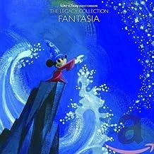 Walt Disney Records The Legacy Collection Fantasia