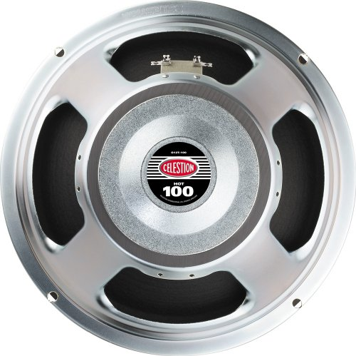 Celestion G12T-100 Guitar Speaker, 16 Ohm