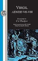 Virgil: Aeneid Vii-VIII (Bristol Latin Texts Series)